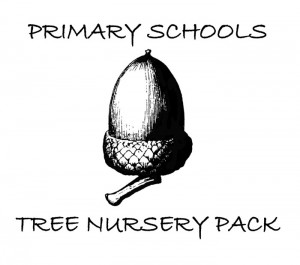 Tree nursery pack
